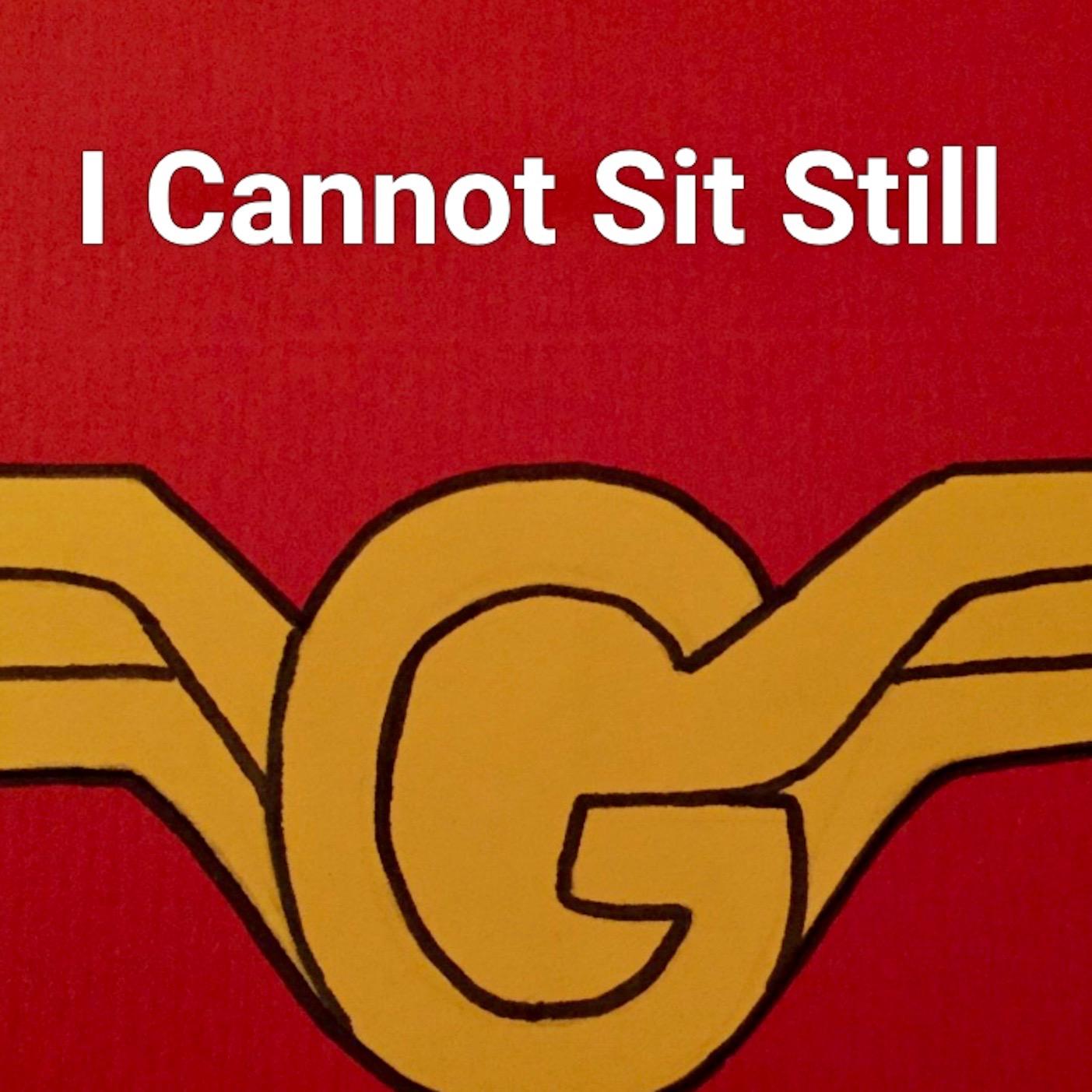 Les Podcasts de I Cannot Sit Still
